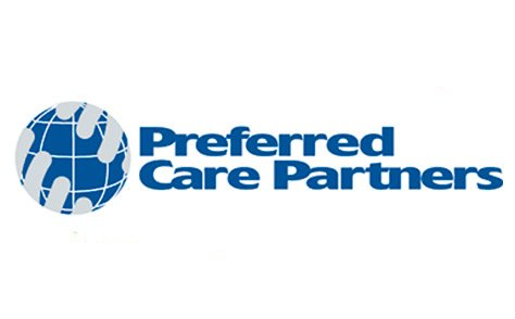 preferred care partners logo