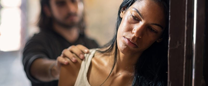 Domestic Violence and The Community