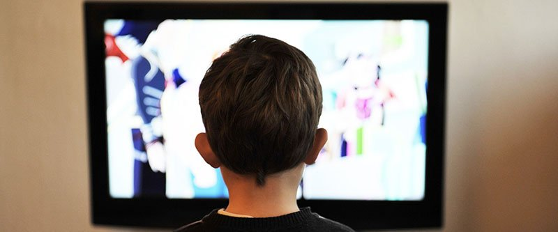 Less Screen Time for Healthier Kids